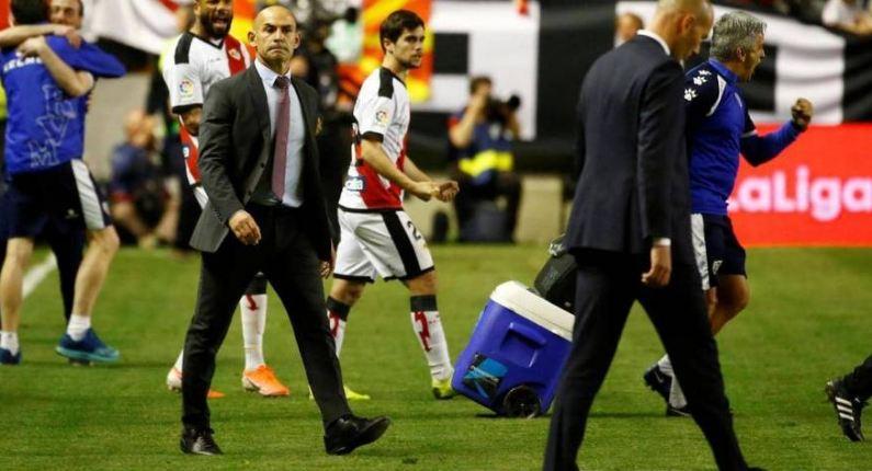بعد هزيمة ريال مدريد العاشرة هذا الموسم زيدان يجيب عن السؤال الصعب