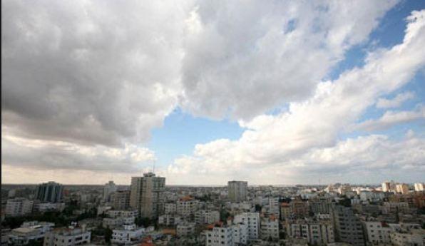 اجواء معتدلة خلال شهر رمضان المبارك في فلسطين