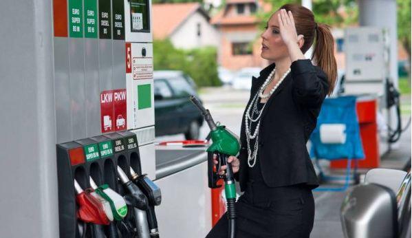 اسعار الوقود خلال شهر مايو / ابريل المقبل