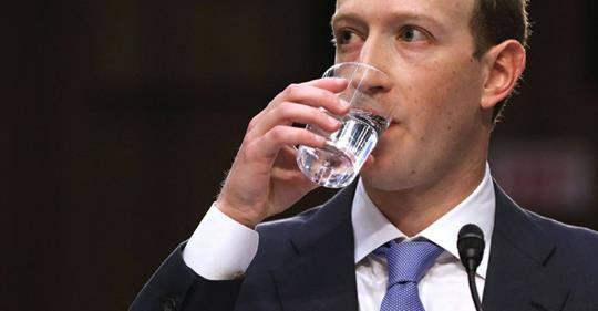 شركة فيس بوك تدفع 20 مليون دولار للحماية