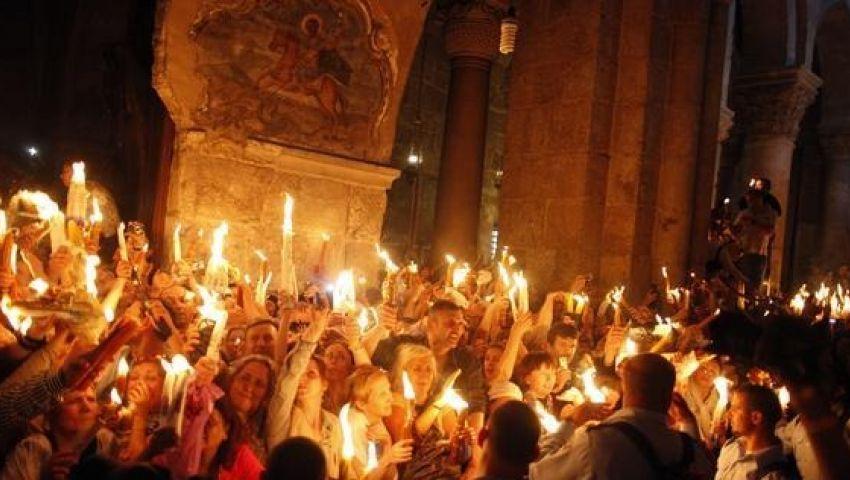 الأحد المقبل عطلة رسمية بمناسبة حلول عيد سبت النور الفصح المجيد