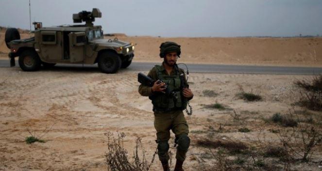 الجيش الاسرائيلي يفقد 6 مناظير ليلية متطورة ومعدات عسكرية أخرى