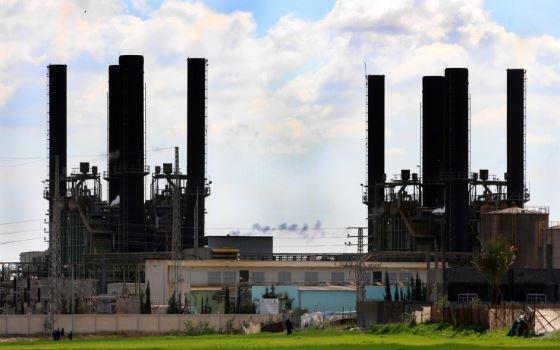 كهرباء غزة تشهد تحسين جدول الكهرباء في شهر رمضان
