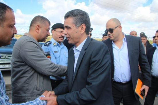 الأسبوع المقبل تنفيذ المرحلة الثانية من تفاهمات التهدئة بين اسرائيل و غزة