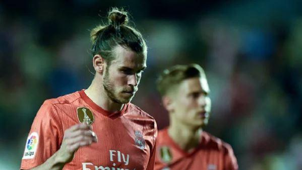 ريال مدريد يدوق طعم الخسارة من جديد ضد رايو فاليكانو