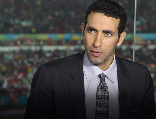 أبو تريكة : كرة القدم ظلمت فريق ليفربول امام برشلونة