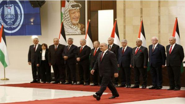 وزراء حكومة اشتية يعقدون مؤتمرهم الاول في قطاع غزة