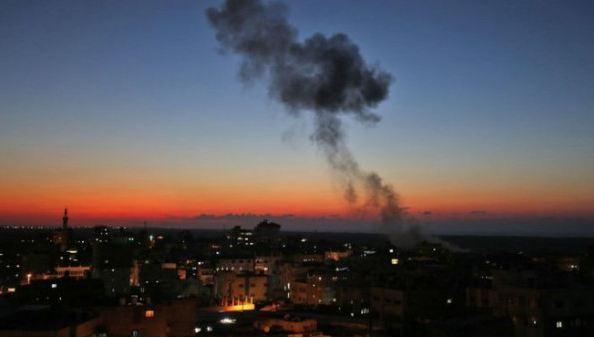 هدوء حذر في قطاع غزة بعد التهدئة