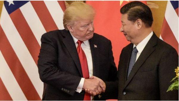 ترامب : الاتفاق التجاري مع الصين امراً ممكناً