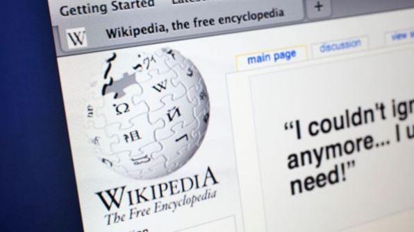 """موقع """"ويكيبيديا"""" محظور في الصين"""