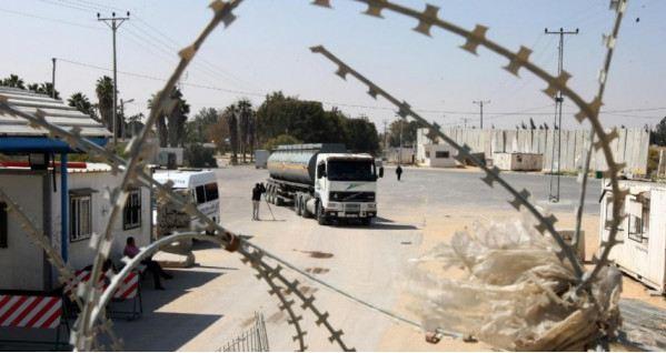 السلطة الفلسطينية علي وشك الانفصال التدريجي عن الاقتصاد الإسرائيلي