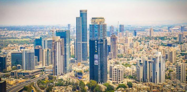 تراجعاً في معدلات نمو الاقتصاد الإسرائيلي