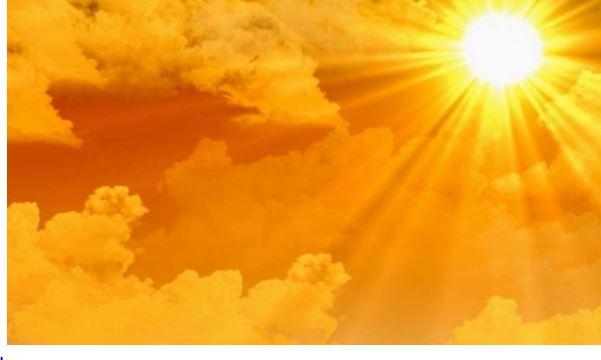 انخفاض على درجات الحرارة بعد ارتفاعها غداً السبت