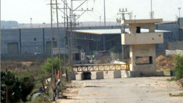 هل يصبح انشاء منطقة صناعية علي حدود غزة حقيقة