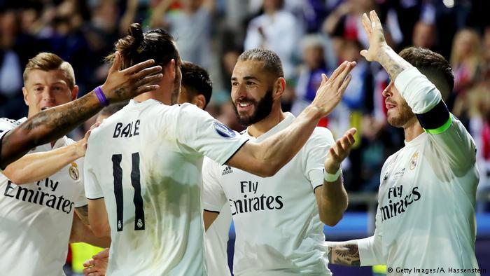 ريال مدريد يضحي بـ 14 لاعب في الصيف