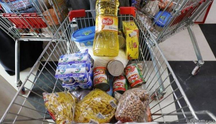 التنمية و لجنة قطرية تبدا بتوفير سلال غذائية للأسر الفقيرة