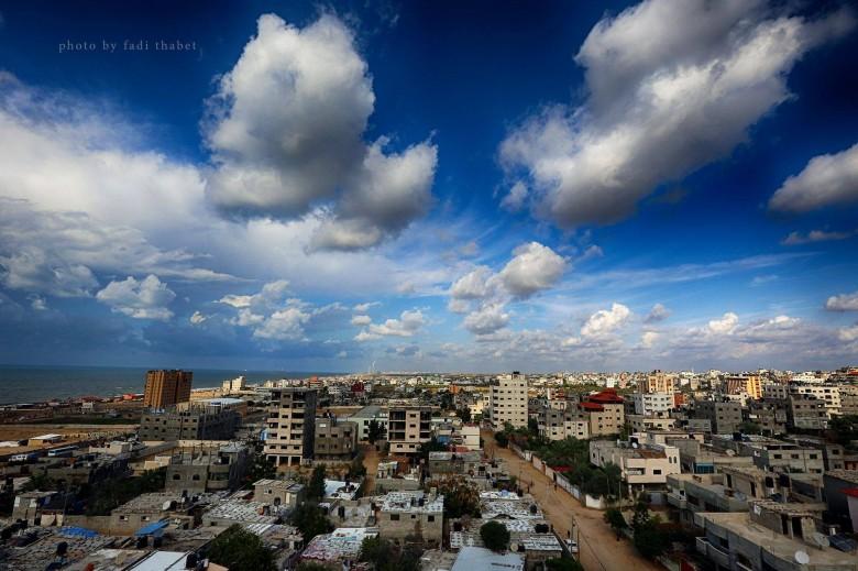 فلسطين تشهد الخميس موجة حر والحراره أعلى من معدلاتها السنوية بـ 12 درجة