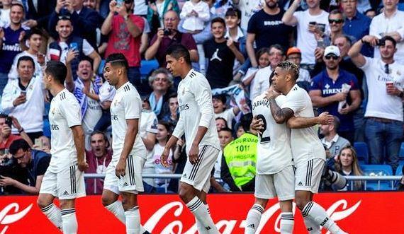 ريال مدريد يصالح الجماهير بفوز صعب ضد فياريال