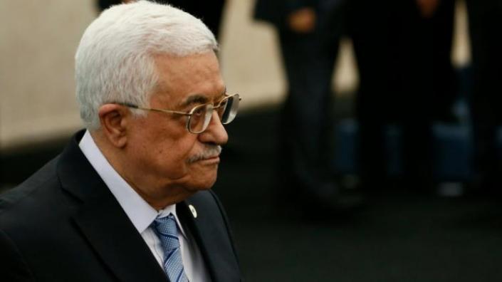 بحر: باب غزة مفتوح لـ أبو مازن في اي وقت
