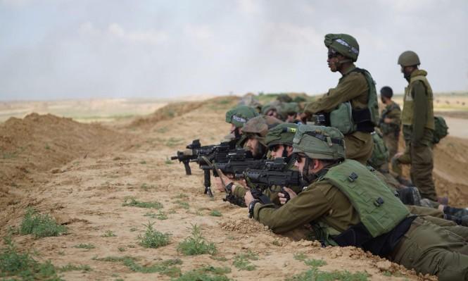 القناة 13 العبرية : حالة التصعيد مع حماس في غزة مستمرة