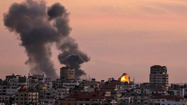 الجيش الاسرائيلي يدرس قصف المنازل بدون انذار