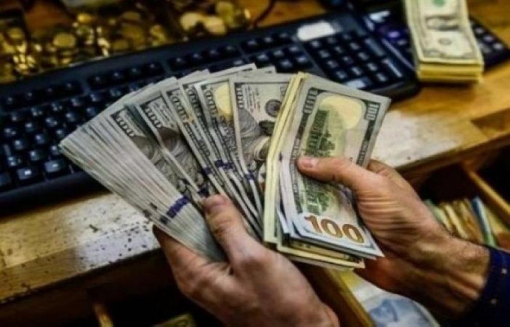 رابط فحص 100 دولار من قطر الدفعة السادسة