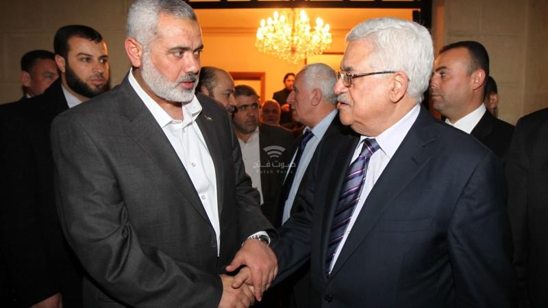 مصر : المصلحة حق علي فتح و حماس