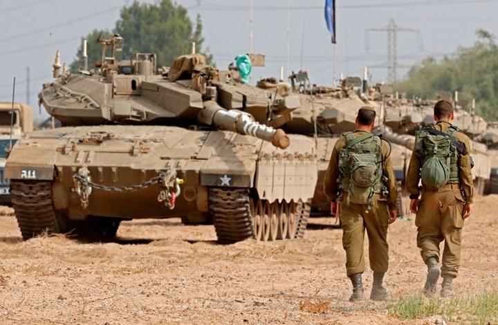 حدود غزة قد يشهد تصعيداً عسكرياً بين حماس والاحتلال خلال الأيام المقبلة