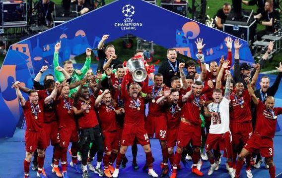 رسميا : ليفربول بطلا لكاس دوري أبطال اوروبا