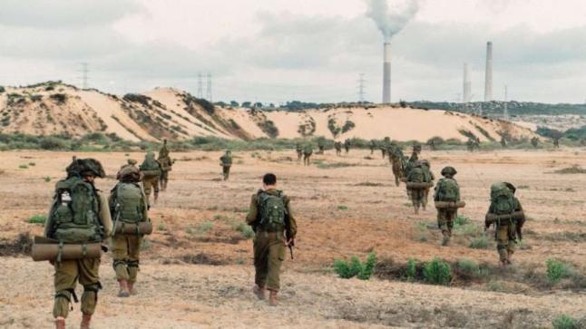 إسرائيل لن تسمح لإيران بتطوير سلاح نووي