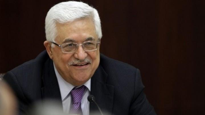 أبو مازن يوقف العمل بالاتفاقيات بينه و بين الجانب الاسرائيلي