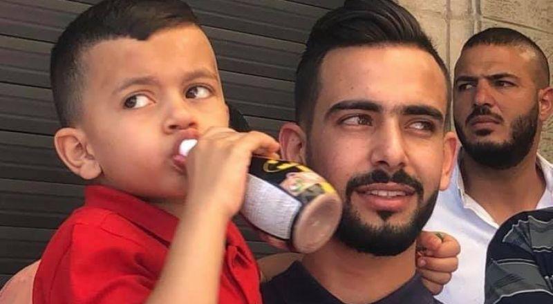 الشرطة الاسرائيلية تلغي استدعاء الطفل ربيع بعد ضغط الاهالي