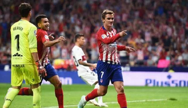 رسميا : برشلونة يعلن التعاقد مع جريزمان قادماً من أتلتيكو مدريد