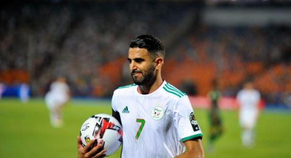 الجزائر تتوج ببطولة الأمم الأفريقية للمرة الثانية في تاريخها