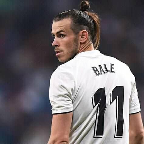 عاجل : غاريث بيل لن يذهب إلي الصين سيبقي في ريال مدريد