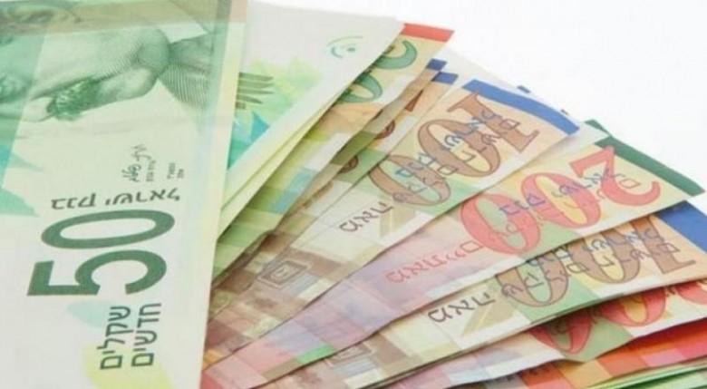 اسعار العملات مقابل الشيكل الاسرائيلي اليوم الخميس