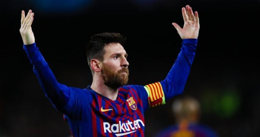 جماهير ريال مدريد ميسي الاقرب للفوز بجائزة الأفضل