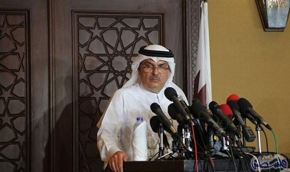محمد العمادي يصل غزة الخميس