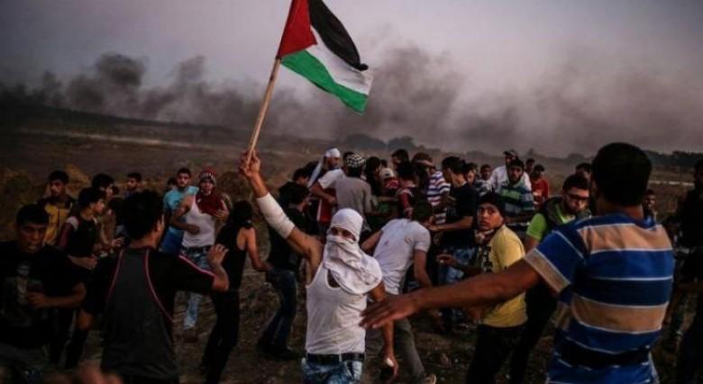 شعار الجمعة القادمة جمعة الشباب الفلسطيني