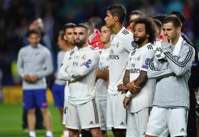 ريال مدريد يواجه ليفانتي بسلاح جديد