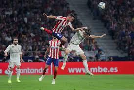 برشلونة يضرب خيتافي وديربي مدريد سلبي
