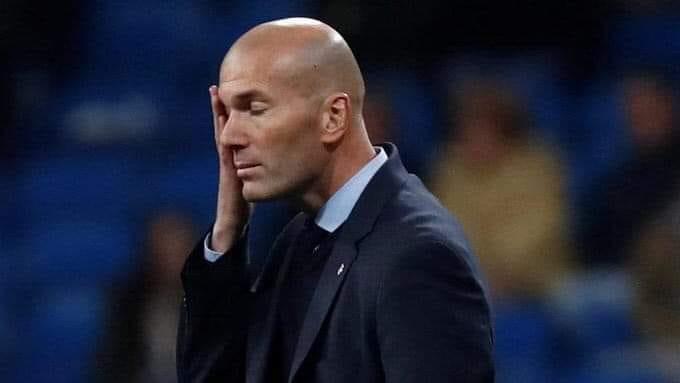 مايوركا يهزم ريال مدريد يعطي برشلونة صدارة