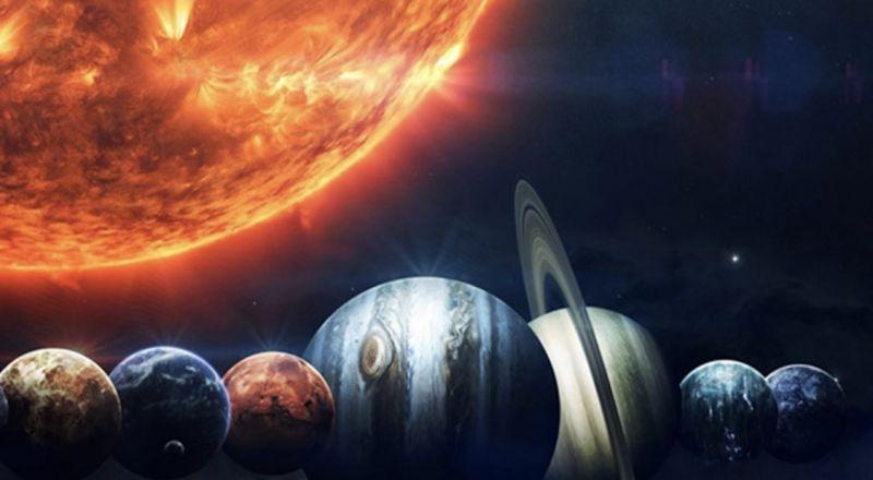 ملك الأقمار اكتشاف جديد في عالم الفلك
