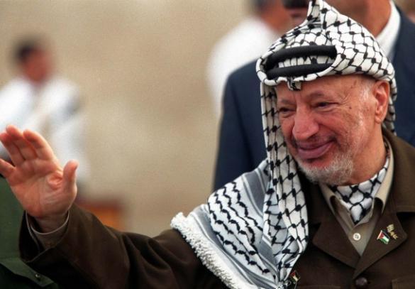 حماس تمنع اقامة ذكرى 15 عشر لوفاة ابو عمار