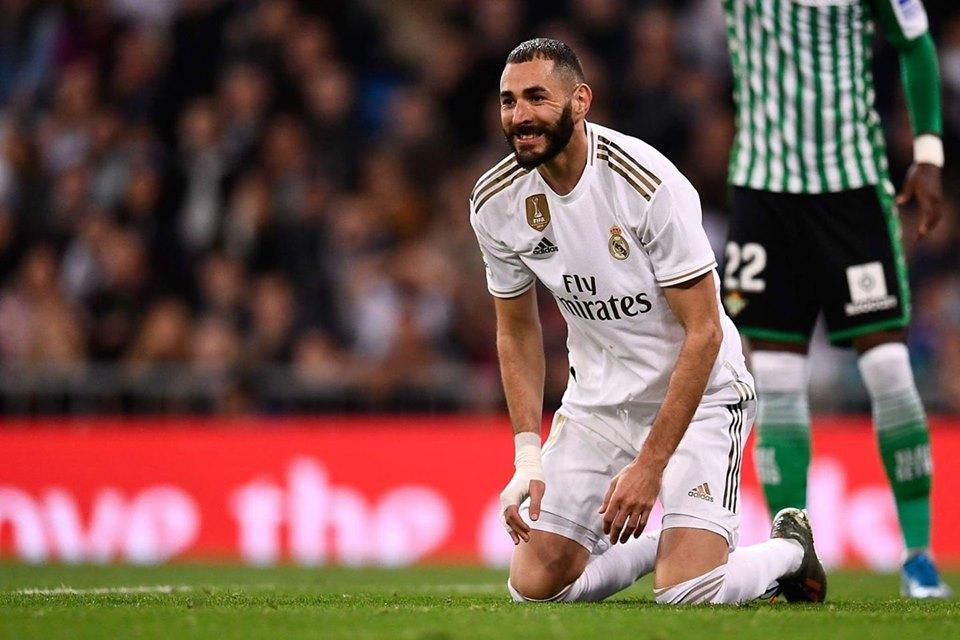 ريال مدريد يرفض هدية ليفانتي يتعادل سلبيا علي أرضه