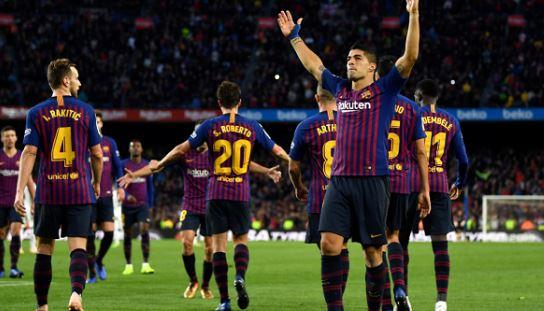 شبح دورتموند يواجه برشلونة الليلة