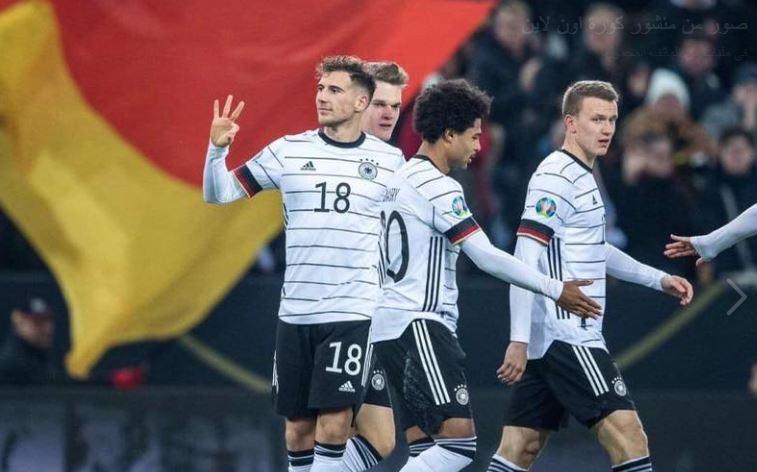 رسميا : المانيا الى نهائيات يورو 2020