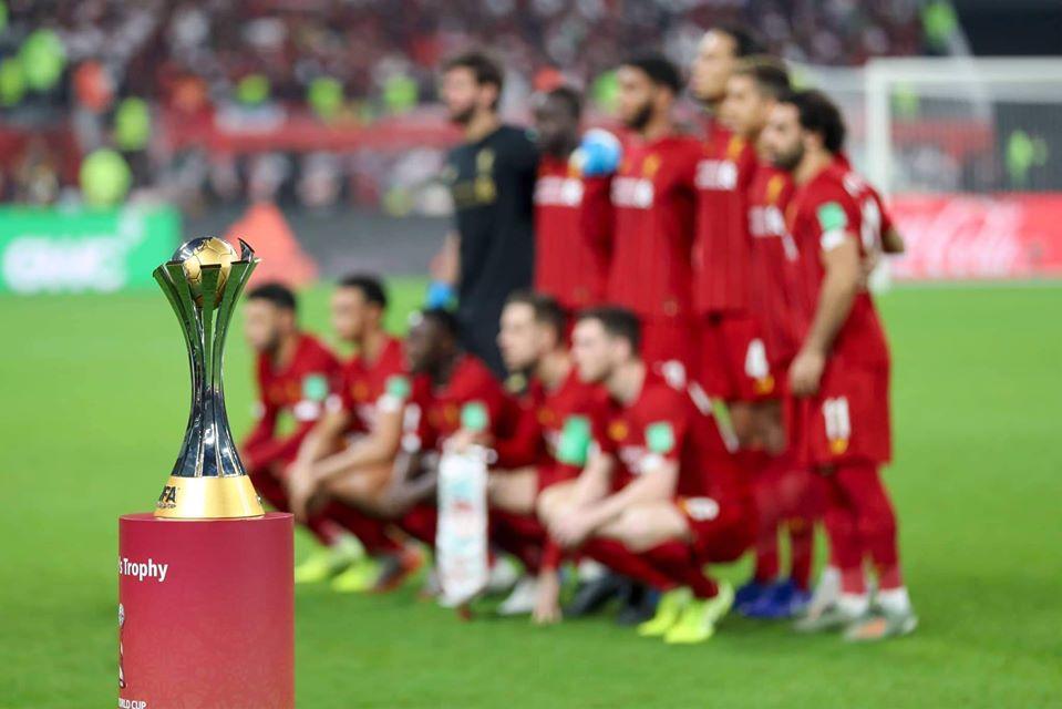 ليفربول بطل كأس العالم للأندية بعد الفوز على فلامينجو