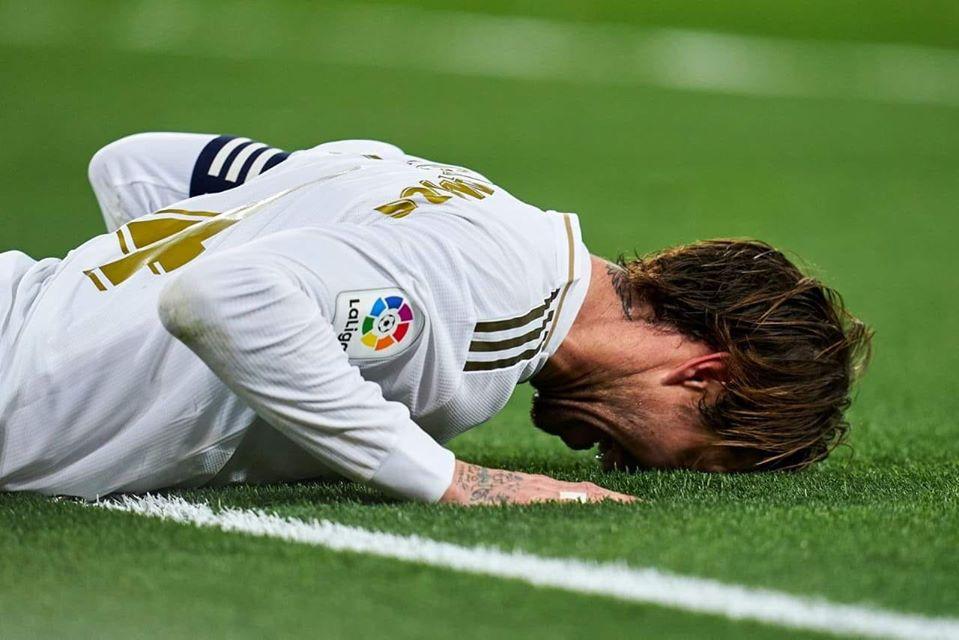 ريال مدريد يهدي صدارة الليجا للبرشا بعد التعادل السلبي مع بلباو