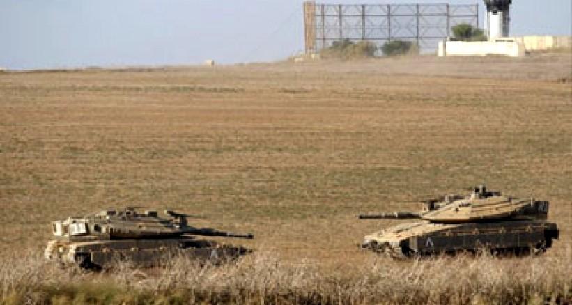 توغل محدود لجيش الاحتلال شمال القطاع